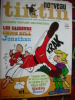 HEBDOMADAIRE NOUVEAU  TINTIN   NO 188 - Tintin