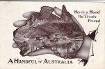 A HANDFUL OF AUSTRALIA (F4102) - Australien