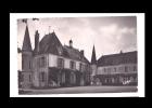 BELLEME - LE PRIEURE DE SAINT-MARTIN - France