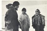 PK - Eskimo 's Paters Oblaten Missie In De Ijsvelden - Cartes Postales