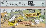 P 212 Chaleroi BD 1991 Neuve Très Rare ! - Belgique