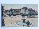 BOURG - La Place CARRIAT - Bourg-en-Bresse