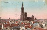Strassburg I E - Strasburg