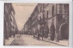 ANNECY , RUE DU PAQUIER ET ANCIEN HOTEL DE SALES - Annecy