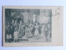 Le Sacre Du Roi CHARLES VII - History