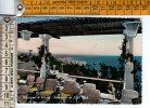 E317 Miramare Di Rimini - Panorama Dall'Eden Rock / Viaggiata 1961 - Rimini