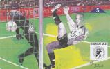 P 374 Voetbal Eendracht Aalst  (Mint,Neuve) Rare ! - Belgique