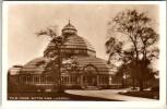 Liverpool - Palm House, Sefton Park - Real Photo Postcard 1933 - Liverpool