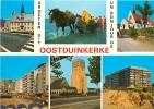 CPM - OOSTDUINKERKE - Groeten Uit ...  Un Bonjour De ... (avm, 021) - Oostduinkerke