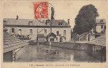 58 Nevers Moulins Boulevard De La Republique 118 Bf - Nevers