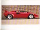 Lamborghini Countach  -  1988 - Turismo