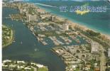 B32320 Florida Landscape  Bent Used Bad  Shape - Fort Lauderdale