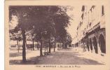 18453 MIREPOIX UN COIN DE LA PLACE . 7757 Riviere Bureau, Pons - Mirepoix