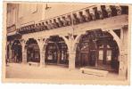 18456 MIREPOIX Les Couverts Maison XV E- Coll Carrelier Lib.  Cim