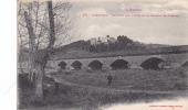 18457 MIREPOIX Pont Sur L'hers Chateau De Terride . 579 Labouche