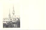 Eglise à Situer - Belgique