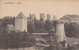 Rham, Partial View, Luxembourg, 1900-1910s - Autres