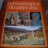 Connaissance Du Pays D´oc - N°71 -  Novembre/Décembre 1985. - Languedoc-Roussillon