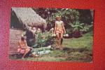 COSTUME  THAITI   VIAGGIATA  COME DA FOTO - Costumi