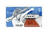 Roland Garros YT 2012 A Avec Gomme Tropicale Mate. Pas Courant, Voir Scan. Cote Maury N° 2015 A : 12 €. - Variétés: 1970-79 Neufs
