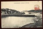 Cpa Du 22  Lézardrieux Le Quai Et La Rivière  Paimpol  LAM27 - Paimpol