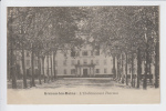 REF17.621  ALPES DE HAUTE PROVENCE.  GREOUX-LES-BAINS.   L´ETABLISSEMENT THERMAL - Gréoux-les-Bains