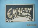 ERNEST    TIMBREE DE 1906 - Nombres