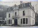 Moutiers, Hôtel Des Postes. - Moutiers