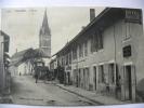 Thorens, L'église. - France