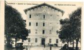 CPA 26 VALENCE QUARTIER DE L ANCIEN SEMINAIRE 1927 - Valence