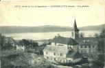 BORDS DU LAC D'AIGUEBELETTE  - AIGUEBELETTE  - VUE GENERLAE N° 2722 - Aiguebelle