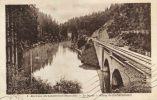 25- Environs De Longevilles Mont D'Or Le Doubs Etang Du Fourperret N 1 - Non Classés