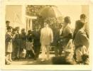 PRINCE KARIM AGA KHAN, REAL PHOTO,  MINT POSTCARD - Pakistan