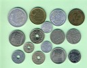 LOT DE 15 PIECES  FRANCAISES  N75 - Non Classificati