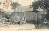 08 FLEIGNEUX MAISON MARECHAL - France