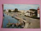 LA ROCHELLE ( Charente-Maritime )  Le Port...... - La Rochelle