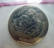 Essai De 500 Francs 1985    République Gabonaise - Gabon