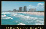 B32570 Jacksonville Beach Not  Used Perfect Shape - Jacksonville
