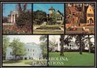 B32572 South Carolina Plantations Not  Used Perfect Shape - Non Classés