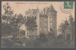 42 - Noirétable - Château De La Croix De Guirande - Noiretable