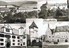 AK Schmalkalden (Mehrbildkarte Stadt Schmalkalden) - Schmalkalden