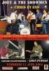 JOHNNY HALLYDAY + Joey Et The Showmen + CHRIS EVANS Carte De Concert à Saint-Etienne - Entertainers