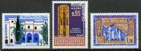 Algérie-Art Musulman YT 441-443** - Algeria (1962-...)