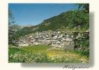 CPM MONTGENEVRE (05) Hautes Alpes, Au Printemps / Timbre 1992 - Non Classés