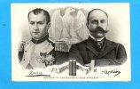 Souvenir Du Centenaire Du Code Napoléon -1804-1904 - Personnages