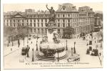 Paris - Panorama De La Place De La République - La Caserne De La Garde Républicaine - Arrondissement: 10