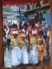 Gaijatra Festival Kathmandu Nepal Postcard - Nepal