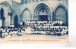 CONGO - BRAZZAVILLE - Enfants De La Première Communion Solennelle De 1923 - Congo - Brazzaville
