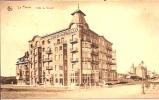 La Panne 390: Hôtel Du Kursaal - De Panne