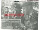 ALGERIE PHOTOGRAPHIE DERNIERE IMAGE D'UN PARACHUTISTE 15 MAI 1958 JOURNAL LA DERNIERE HEURE - Algerien